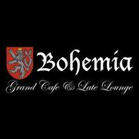 Bohemia Brighton's logo