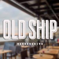 The Old Ship's logo