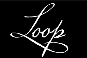 The Loop Bar's logo