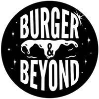 Burger & Beyond's logo