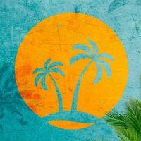 Tropicana Beach Club's logo