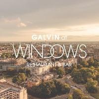 Galvin at Windows's logo