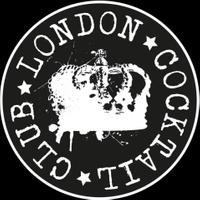London Cocktail Club - Monument's logo