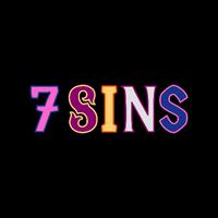 7SINS's logo