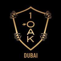 1OAK's logo