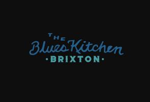 The Blues Kitchen's logo