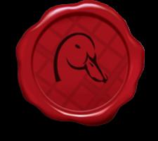 Duck & Waffle's logo