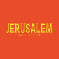 Jerusalem Bar and Kitchen's logo