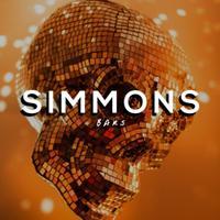 Simmons Bar | Angel's logo