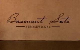 Basement Sate's logo