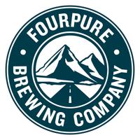Fourpure Brewing Co. Basecamp's logo