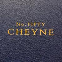 50 Cheyne's logo
