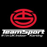 TeamSport Go Karting Manchester Victoria's logo