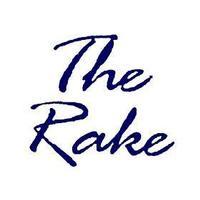 The Rake's logo