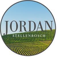 Jordan Wine Estate's logo
