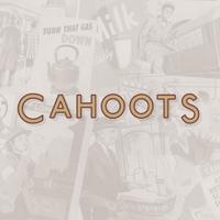 Cahoots's logo