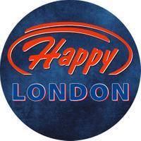 Happy London's logo
