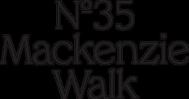 Nº35 Mackenzie Walk's logo