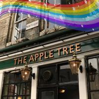 The Apple Tree's logo