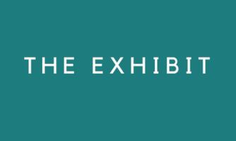The Exhibit Bar & Restaurant's logo