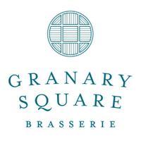 Granary Square's logo