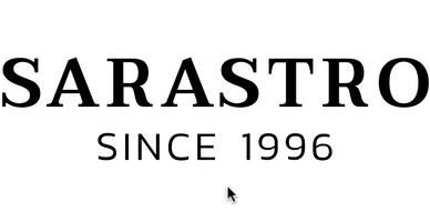 Sarastro's logo