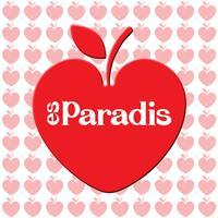 Es Paradís's logo