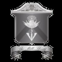 The Milk Thistle's logo