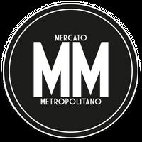 Mercato Metropolitano's logo
