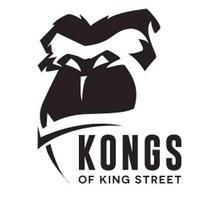 Kongs of King Street's logo