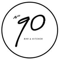 Number 90 - Bar & Restaurant's logo