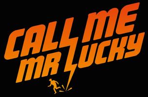 Call Me Mr Lucky's logo