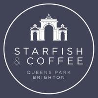 Starfish & Coffee's logo
