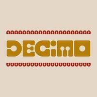 Decimo's logo