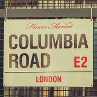 Columbia Road Flower Market's logo