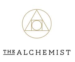 The Alchemist Canary Wharf's logo