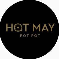 Hot May Pot Pot's logo