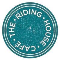 Riding House Café's logo