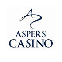 Aspers Casino Westfield Stratford City's logo