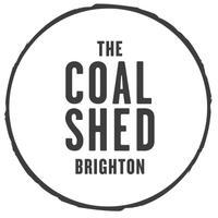 The Coal Shed Restaurant Brighton's logo