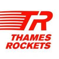 Thames Rockets's logo