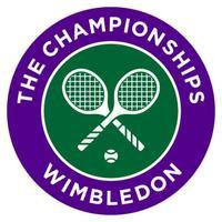 All England Lawn Tennis & Croquet Club's logo