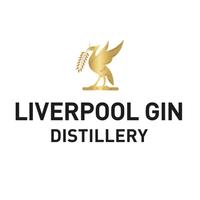 Liverpool Gin Distillery's logo