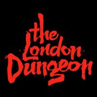 The Dungeons London's logo