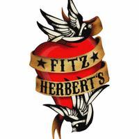 Mrs Fitzherbert's's logo