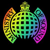 Ministry of Sound London's logo
