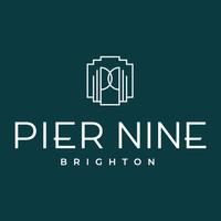 Pier Nine's logo