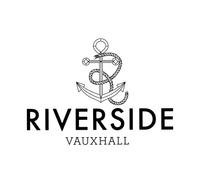 The Riverside's logo