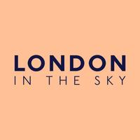 London in the Sky's logo
