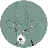 Smokey Kudu's logo